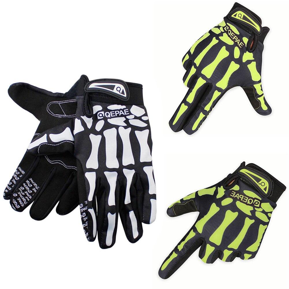 Al aire libre de pantalla táctil mtb guantes de ciclismo Road de montaña bicicleta motocicleta táctica bicicleta guantes de ciclismo