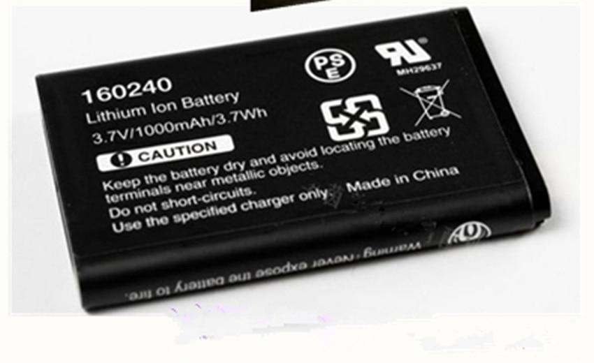 Cameron Sino 900mAh Prismatic Battery 160240 for Steelseries Siberia 800,Arctis Pro Wireless Headphone