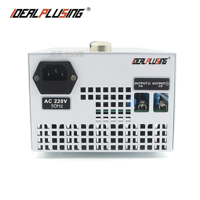 IDEALPLUSING, potencia máxima de 1,2 kW, fuente de alimentación CC de fábrica, precio de 400VDC 3A