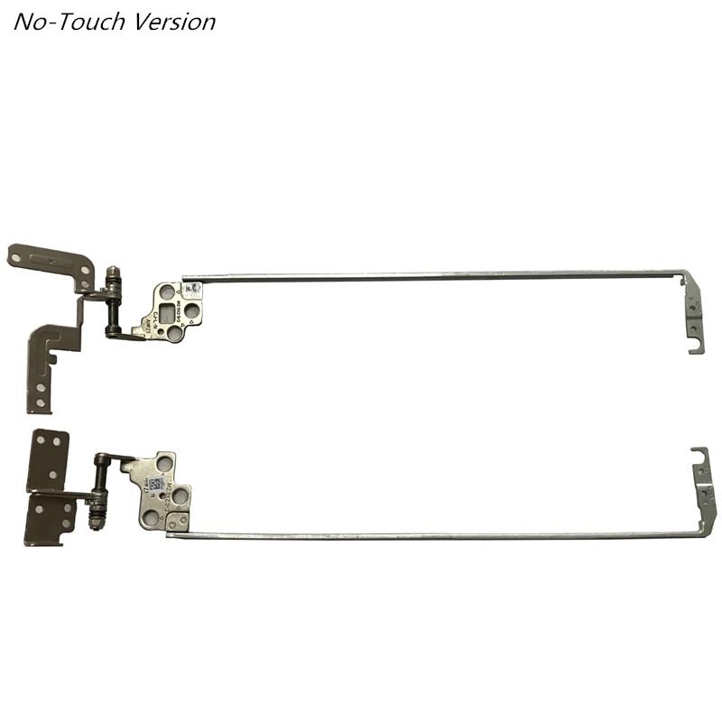 Novo portátil lcd dobradiça suporte para lenovo ideapad 500-15isk acz y50c Z51-70 80 v4000