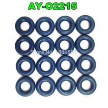 Joint dinjecteur de carburant (1000 pièces) viton   Joints, 6*3.5mm pour kits de réparation dinjecteur de carburant (), livraison gratuite