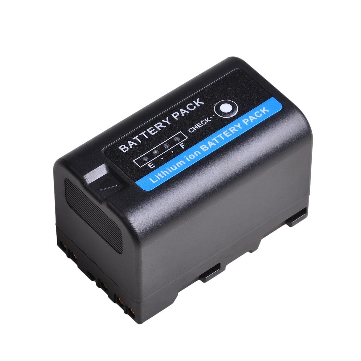 2800mAh BP-U30 batería para Sony BP U30 U60 U90 PMW-100 PMW-150 PMW-200...