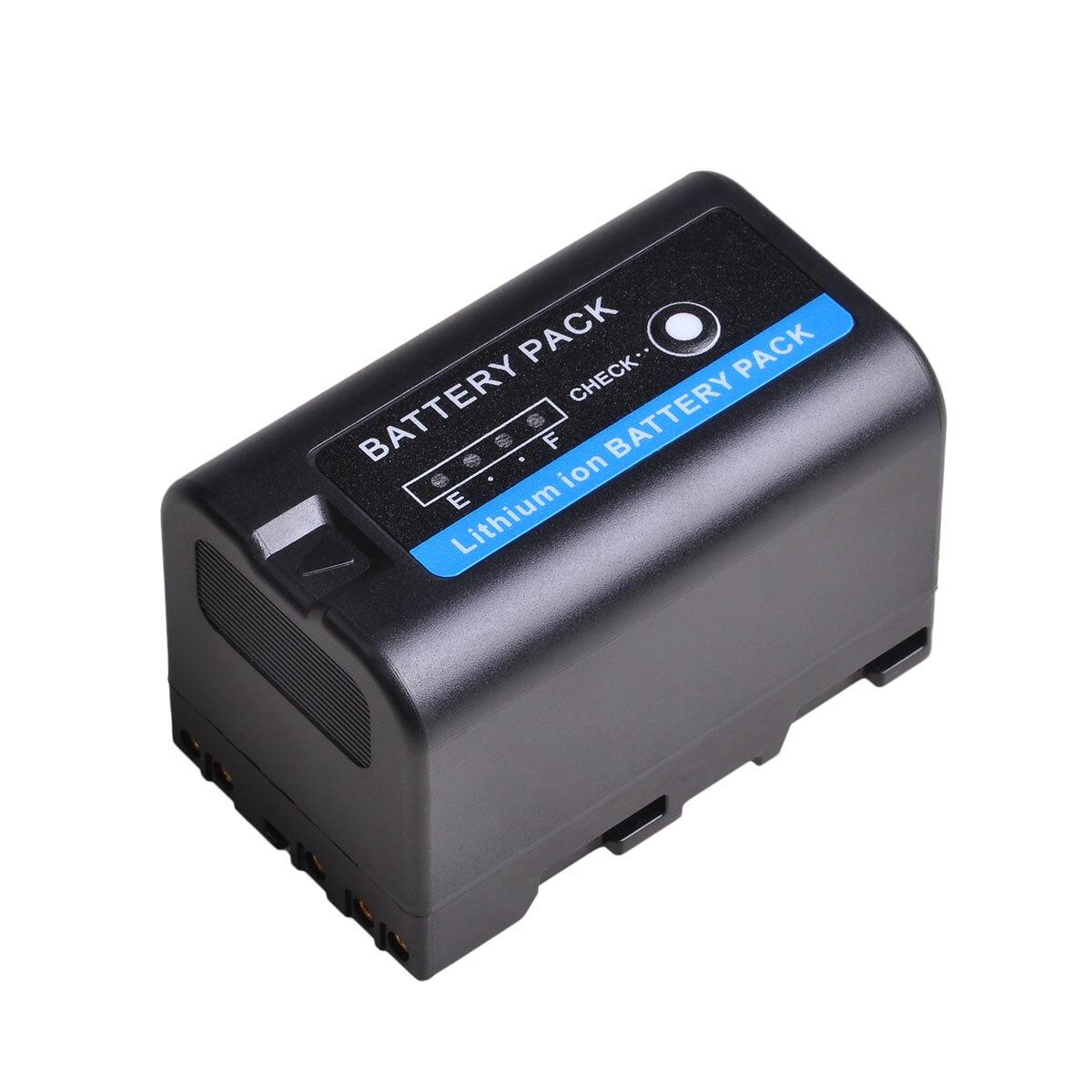 2800mAh BP-U30 Batterie für Sony BP U30 U60 U90 PMW-100 PMW-150 PMW-200 PMW-300 PMW EX1 EX3 F3 F3K