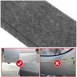 Image 4 - Инструмент для ремонта царапин в автомобиле, тканевая нано материальная поверхность, тряпки для автомобисветильник, средство для удаления царапин, потертости для автомобильных аксессуаров