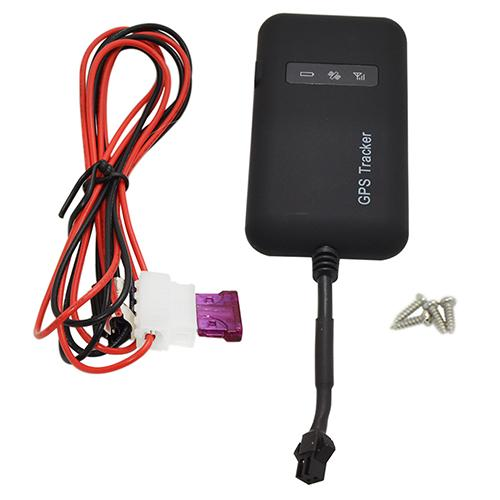 GT02/TK110 GSM/GPRS/GPS Tracker Car Vehicle Bike Locator Location Tracking Tracker Car Vehicle Bike Locator Location Tracking Tr