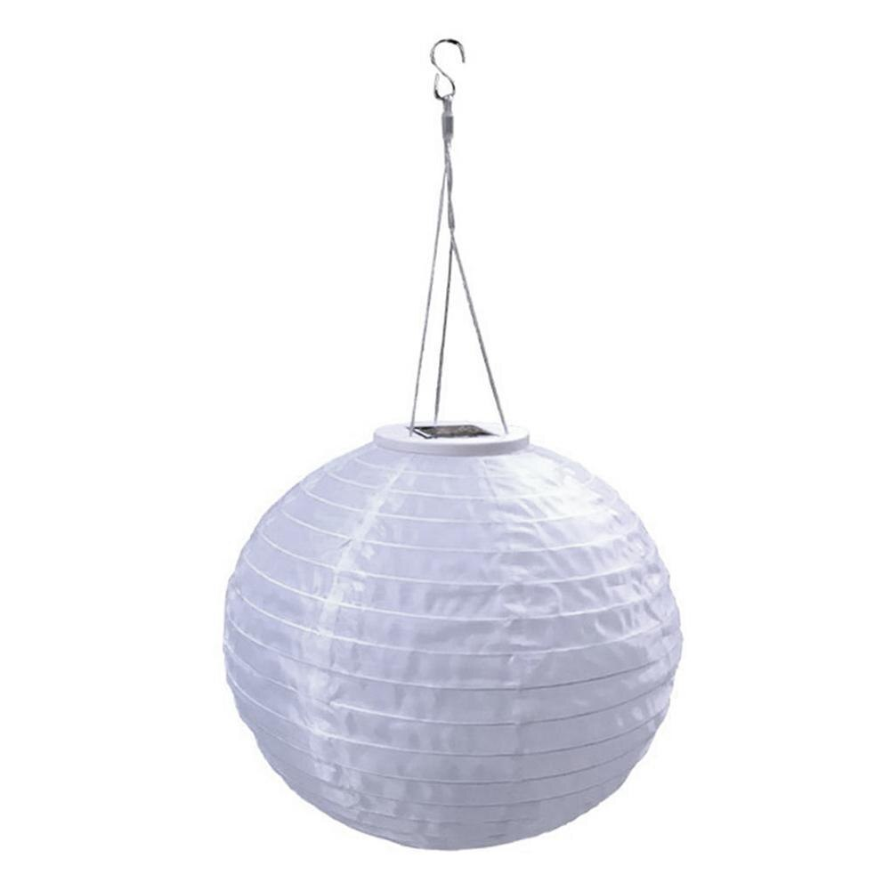 1pc Solar Light Outdoors LED Lantern Solar Garland Lights Lamp For Home Garden Solar Decoration Stri