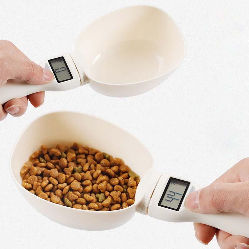 Balanza eléctrica para pesca, balanza de cocina portátil con pantalla Led, 800g