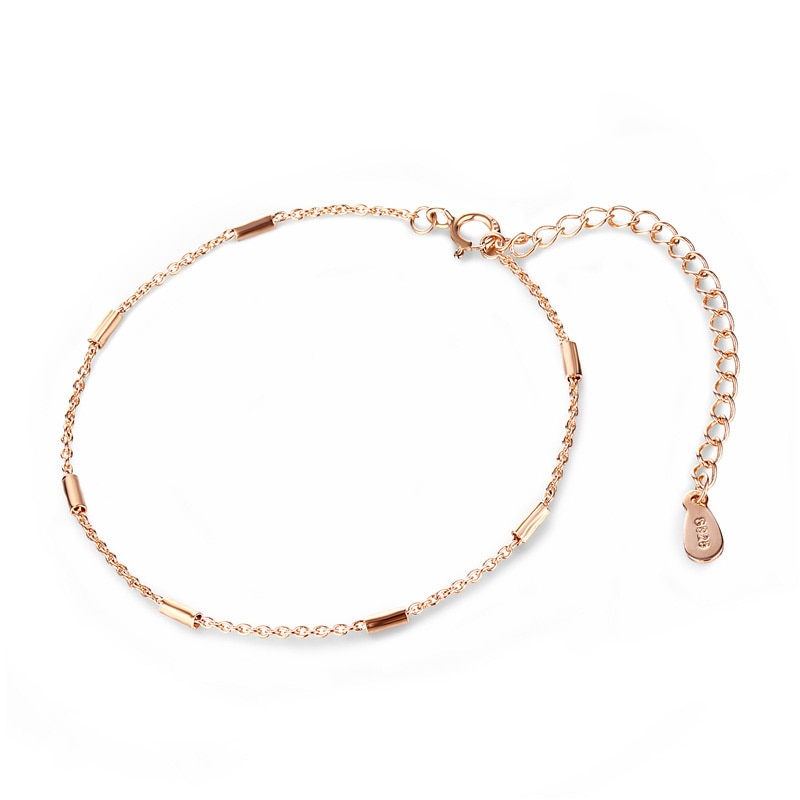 Hot Sale Jewellery Luxury Jewelry Simple Women's Personalized Geometric Decoration Female's Bracelet