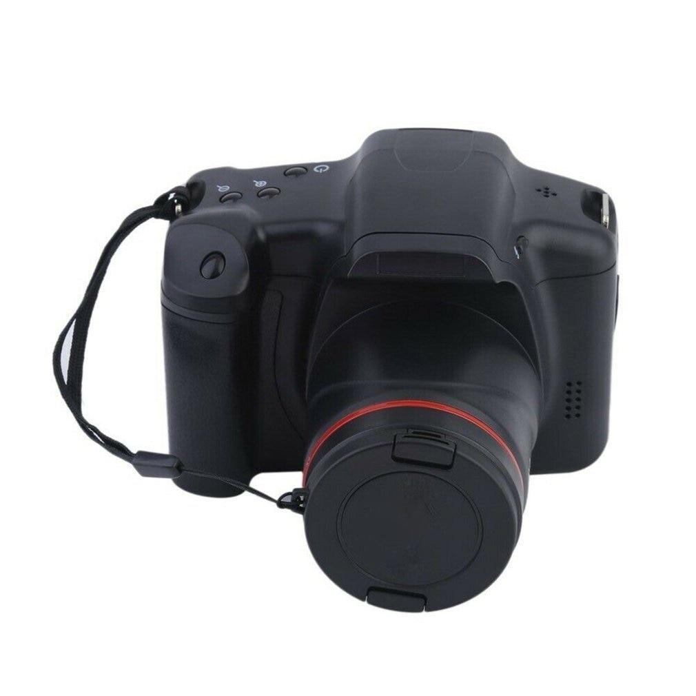 2 millones de píxeles Home SLR cámara Digital Slr cámara Slr película...