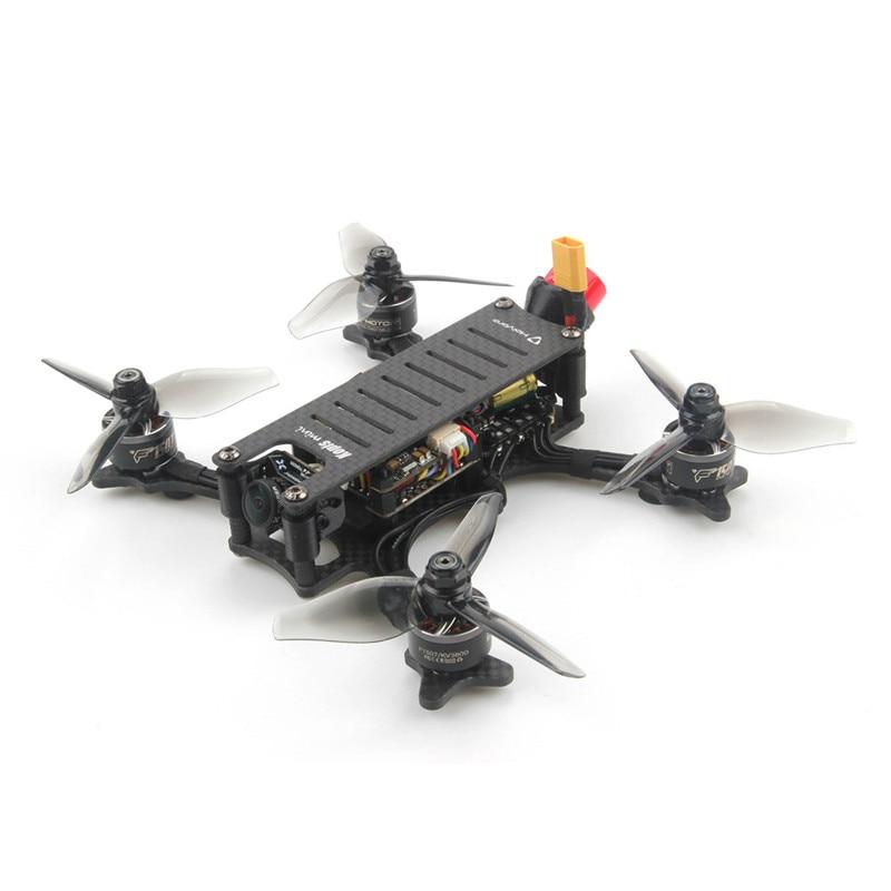 Holybro Kopis Mini Analog VTX Version 148.6mm F7 3 Inch FPV Racing Drone RC Quadcopter PNP BNF w/ Foxeer Micro Camera