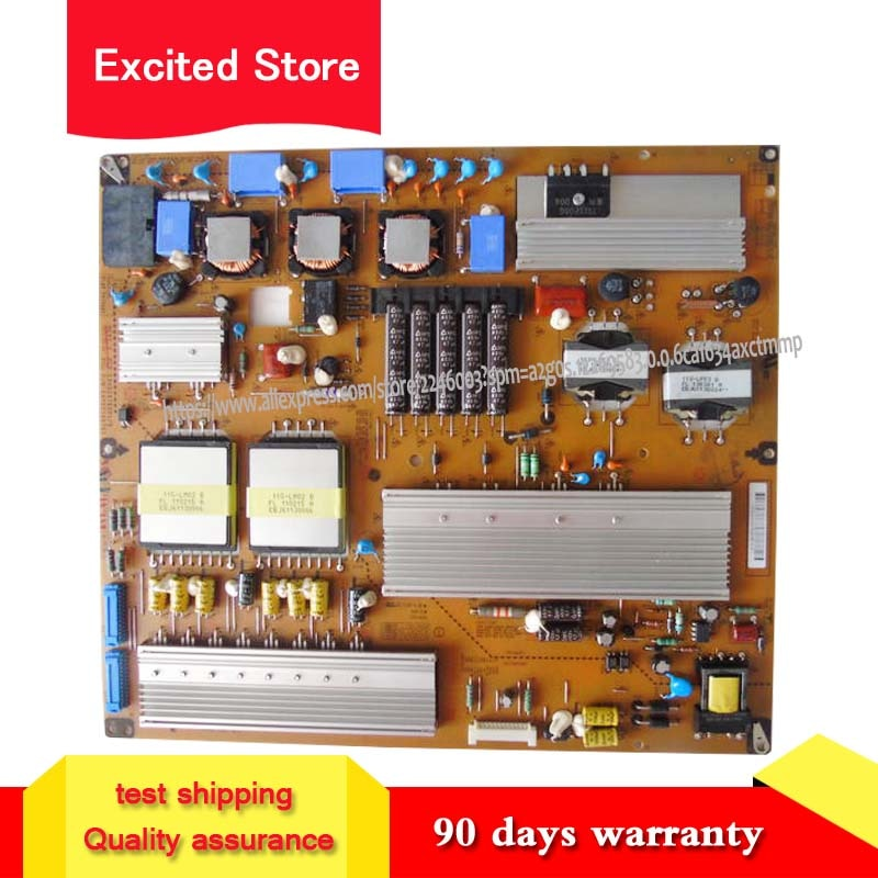 Para LG 60LM6450 60LM6200 EAY62169701/EAX62876001 placa de potencia