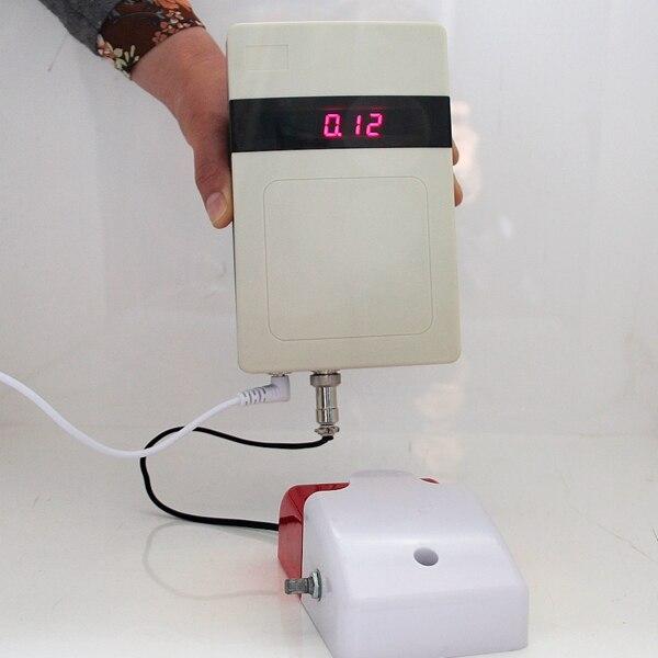 intelligent area monitor FJ-1304 multi-purpose detector for radiation field gamma radiation DETECTOR