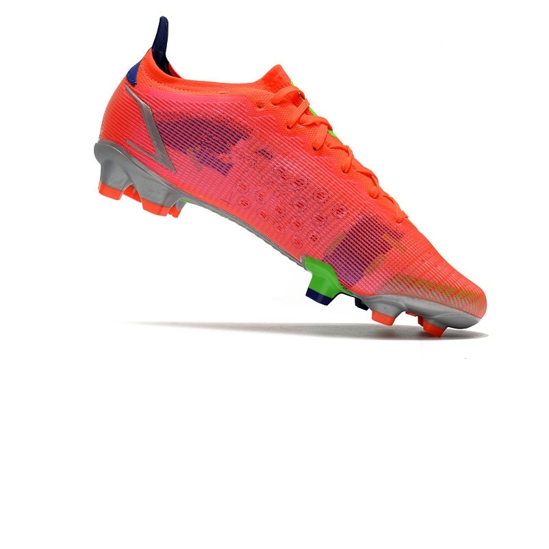 Release 2021 Mens VP 14  FG Football Boots Outdoor soccer shoes chaussures de foot