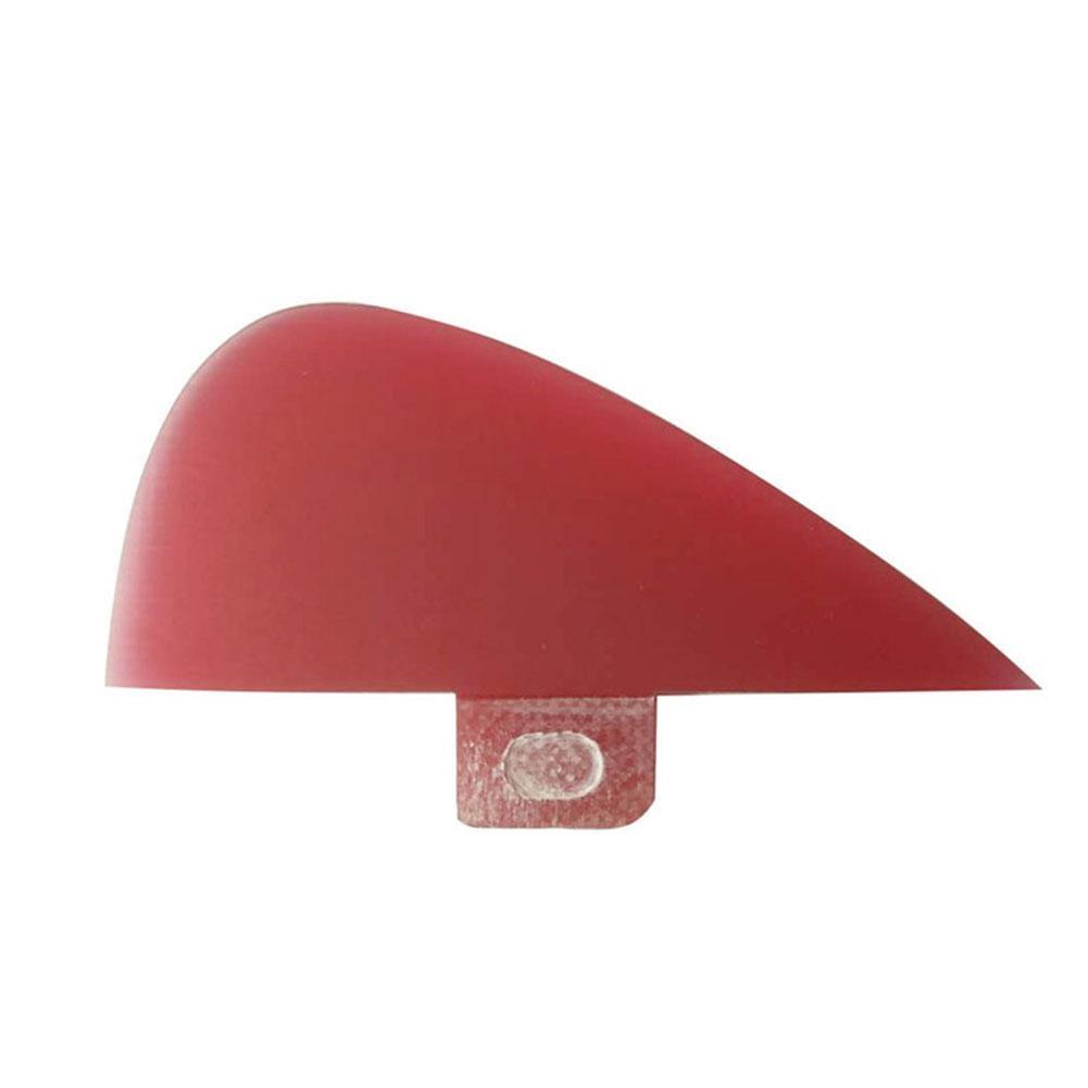 Himiss prancha de surf da cauda do leme centro remar ajoelhar barbatanas fibra vidro para fcs vs surf acessórios