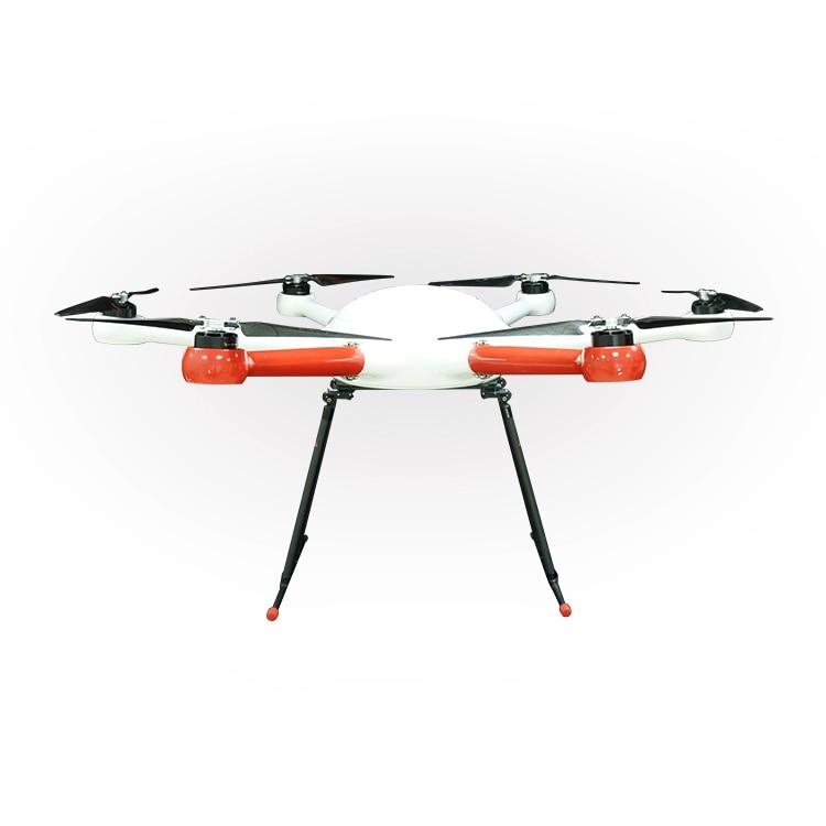 Drones Profesionales de 30kg, Drones UAV de elevación pesada, para logística y lucha contra incendios