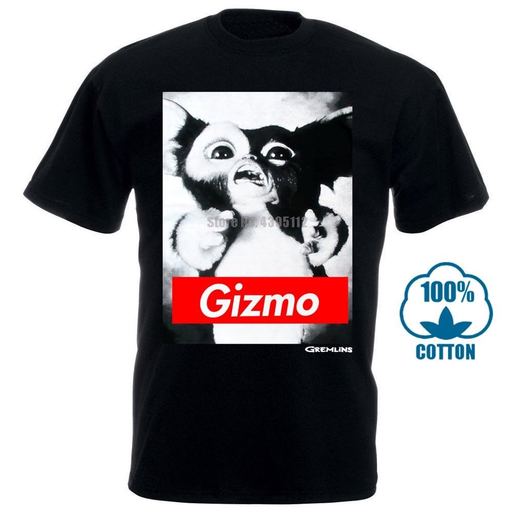 Camiseta para hombre Gremlins Gizmo