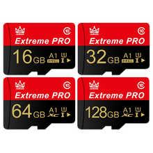 Карта памяти Micro SD, 256 ГБ, 32 ГБ, 64 ГБ, 8 ГБ, 16 ГБ, 128 ГБ, 512 ГБ, SDHC, SDXC, класс EVO + C10, UHS, карты TF, SD