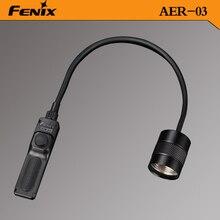 IP68 Évalué Protection Fenix AER-03 V2.0 Tactique Pressostat À Distance pour Lampes de Poche