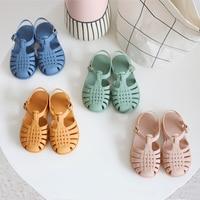 Мягкие сандалии #2