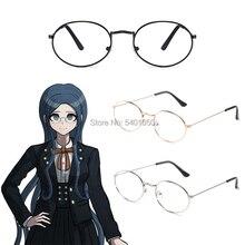 Danganronpa Shirogane Tsumugi Cosplay glasses props