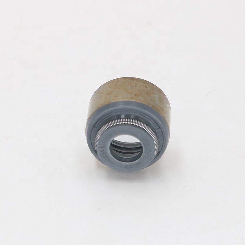 FKM Engine valve oil seal high quality auto valve stem seals 2222422000  6 x 11/13,5 x 10,6 enlarge