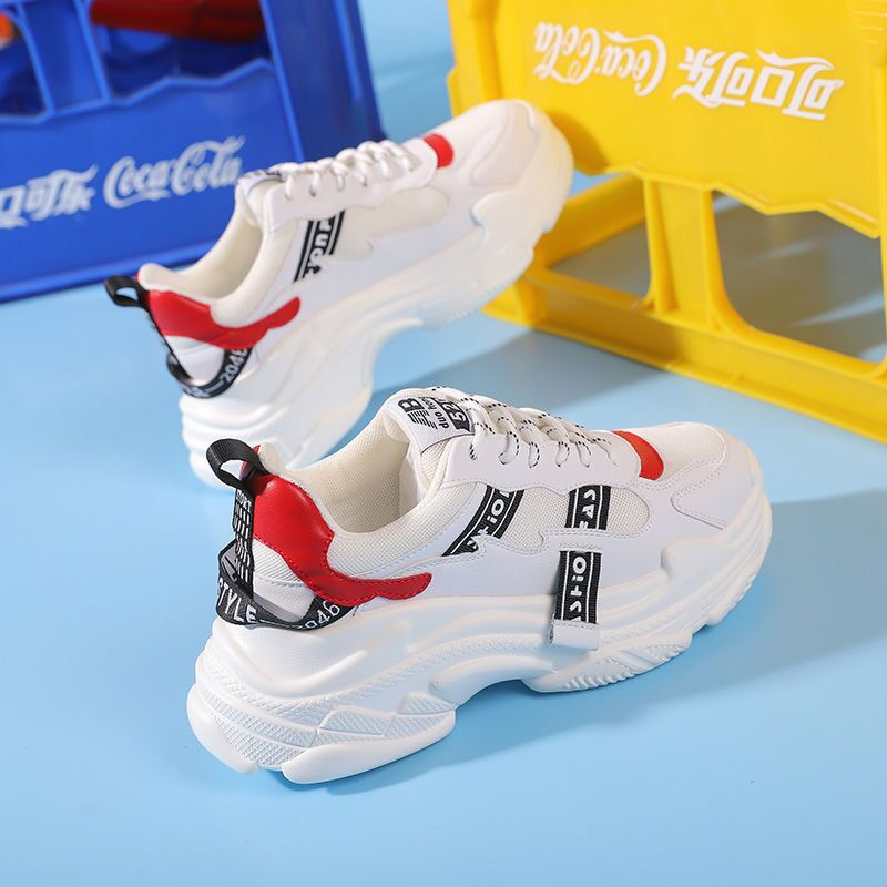 Spring Children Shoes Breathable Mesh Sneakers for Boys Comforthable Outdoor Sports Shoes Boys Kids