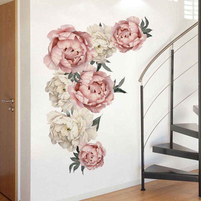 Wall sticker Kids for Home Decoration Modern Wallpaper Living Room Baby Bedroom Decor House Door Stickers Accessories aesthetic bedroom wall decor deer wall stickers for kids rooms door stickers muraux home living room house decoration accessories
