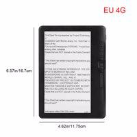 Electronic Paper Book Reader 7 Inch TFT Color Screen Ebook Reader Audio Video MP3 Player Rechargeable 16GB EU PLUG enlarge