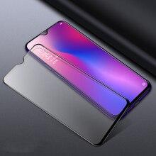 Smartphone 9H HD verre trempé complet pour Blackview A60/Pro Film de protection écran protecteur couverture pour pour Blackview A60Pro