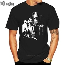 U2 Half Mouw Zwarte T-shirt