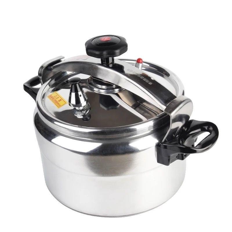 قدر الضغط المنزلية الغاز قدر الضغط طباخ التعريفي العالمي المنزلية واقية من الانفجار أوانٍ من الستانليس ستيل طباخ