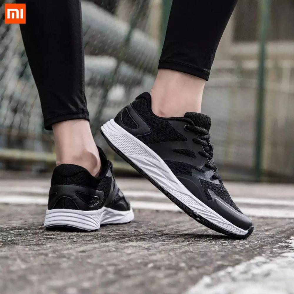 Xiaomi YUNCCO-حذاء رياضي خفيف الوزن ، غير رسمي ، نعل خارجي موفر للوزن ومقاوم للاهتراء ، موديل جديد لعام 2020