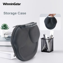 Poratable Storage Bag Pouch Protective Cover Case for AirPods Max Headphone