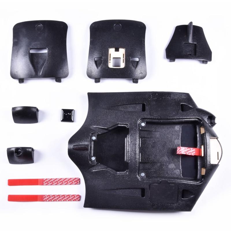 Sonicmodell Ar Wing Pro Fpv Rc Vliegtuig Onderdeel Romp Kit