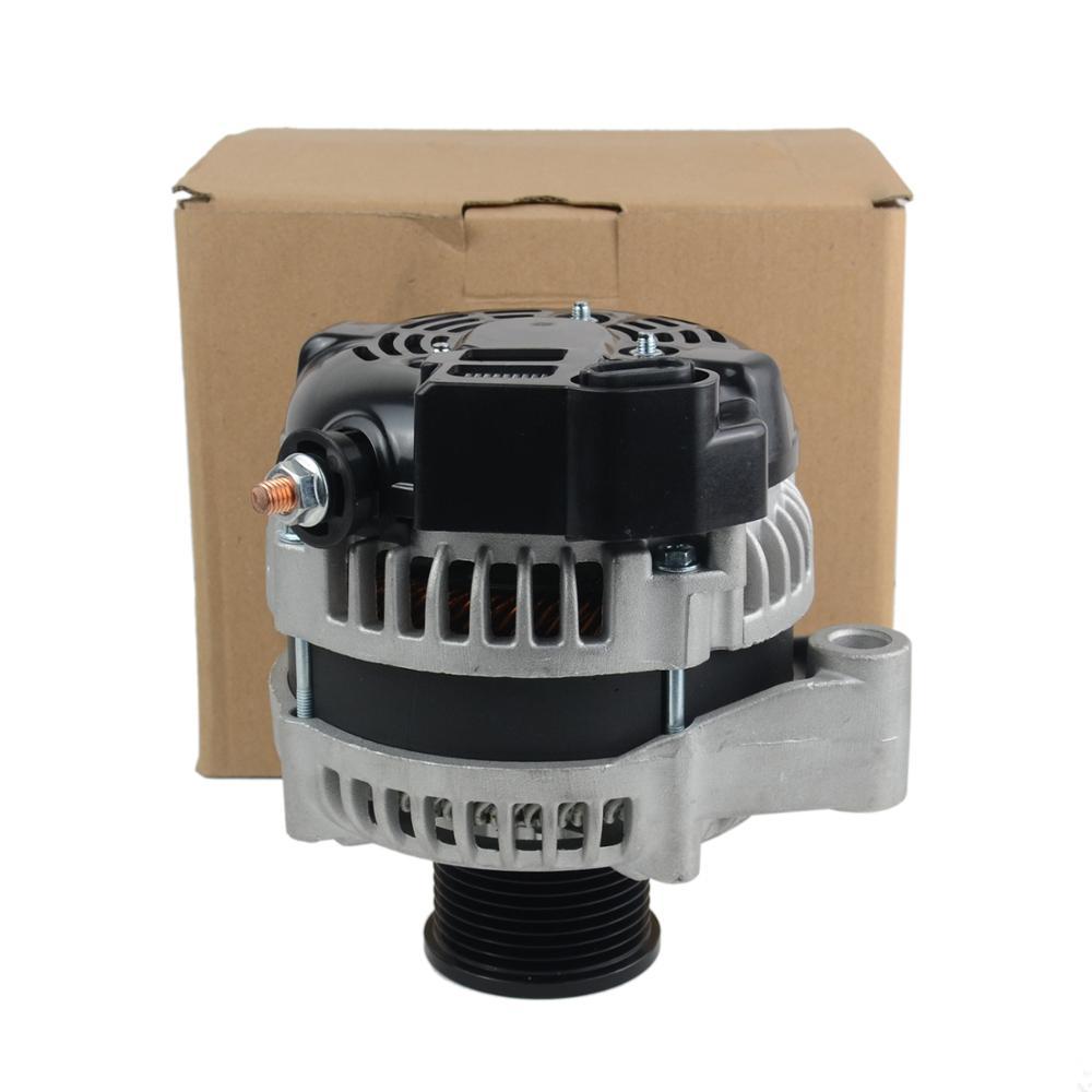 Nuevo alternador AP03 para LAND ROVER discotion 3, 2,7 TDV6 YLE500400 2004-2010 12V 150A