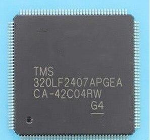 TMS320LF2407APGEA LQFP-144 16-Bit Digitale Signaal Controller In Voorraad Nieuwe Originele