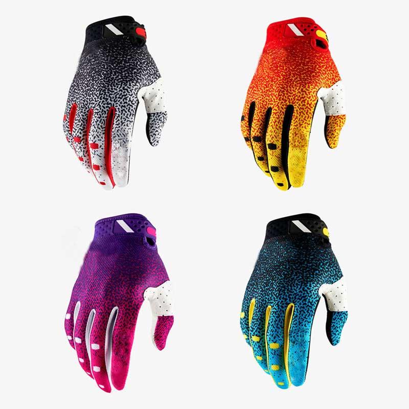 Dedo cheio luvas de ciclismo gel esportes corrida inverno bicicleta luvas dos homens das mulheres verão estrada mtb luva guantes