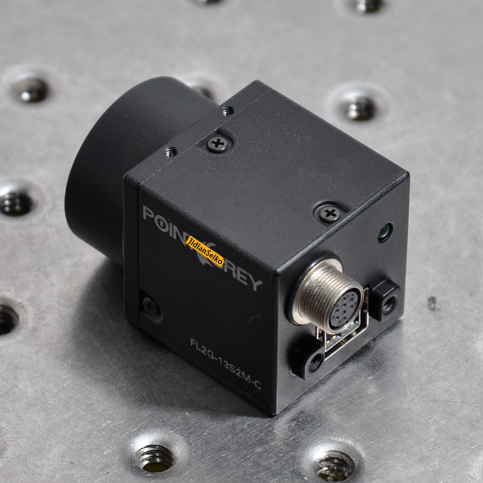 Canada FL2G-13S2M-C Industrial camera CCD camera enlarge