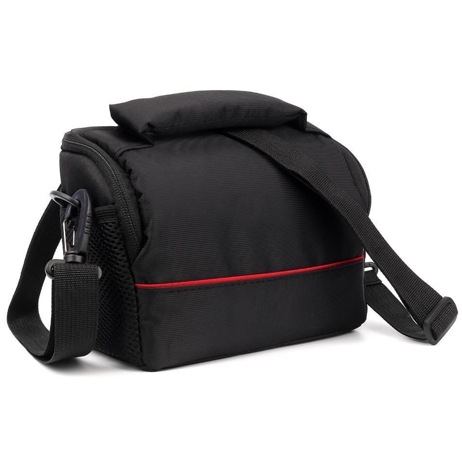 Waterproof Camera Bag Case for Olympus EM5 EM-5 E-M10 Mark II III EM10 PEN-F E-PL7 E-P5 E-PL5 E-PL6 EPL8 E-M1 II EM1 E600 E550
