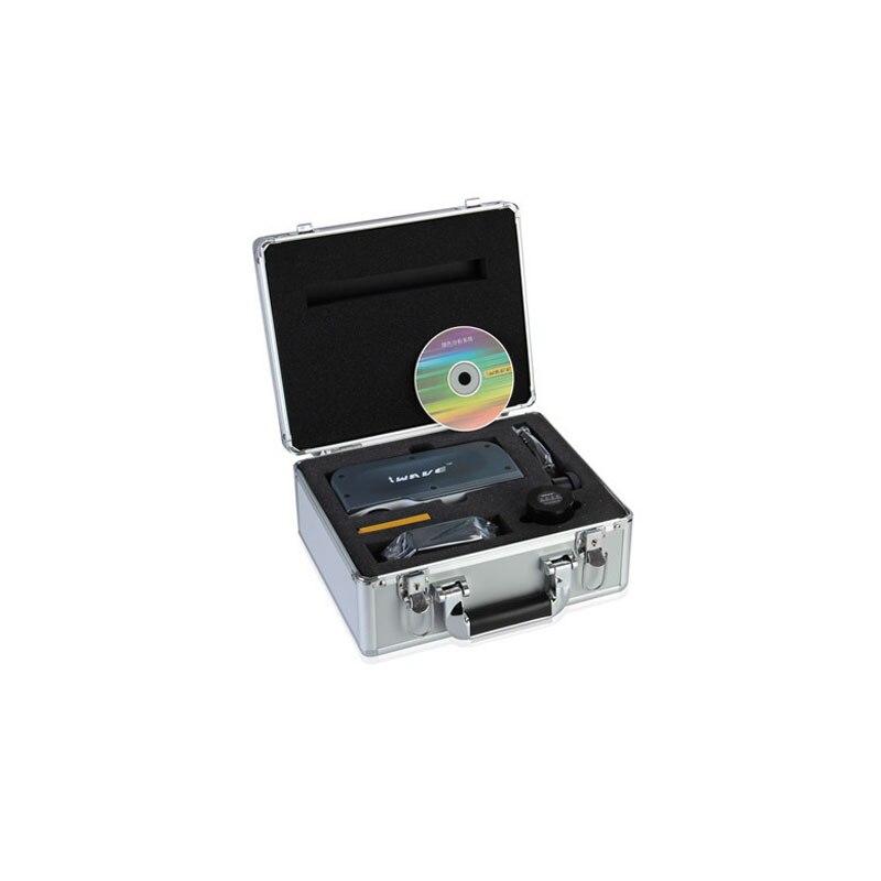 WF32 Portable Digital Colorimeter  fruit colorimeter color meter for fruit pulp enlarge