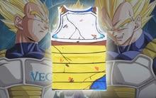 Dragon Ball Z Mens Summer Running 3D Printing Super Saiyan Kid Black Zamasu Vegeta Jiren Dragonball T Shirt Sport Vest