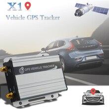 X1 سيارة GSM لتحديد المواقع المقتفي في الوقت الحقيقي تتبع SOS لاقط هوائي لاستخدامات تحديد المواقع قطع إنذار الخارجية الطاقة قطع إنذار جيو سياج مسرعة أساور تتبع مع تنبيه بالاهتزاز