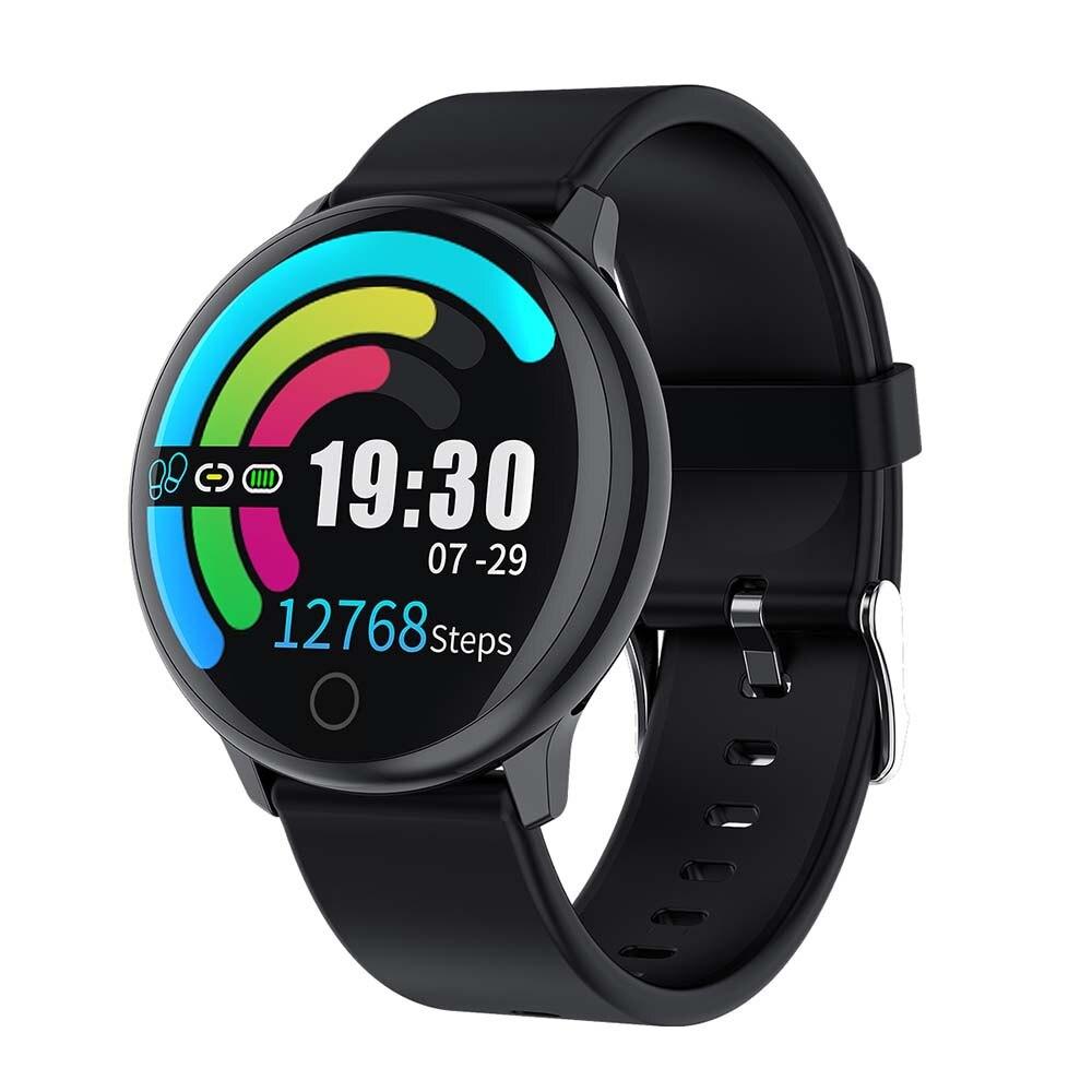 Smart Horloge Mannen 2020 Nieuwe Product Q16 Hartslag Bloeddruk Horloge Sleep Monitoring Smart Armband Mode Fitness Tracker