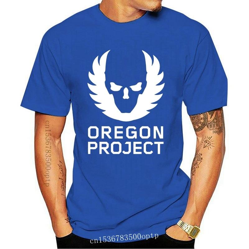 New Shirts Casual slim Fit runninger Team GB brand clothes OREGON PROJECT T-shirt distance sale Design T ATHLETICS T shirt