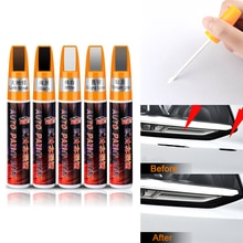 1Pcs Car Scratch Repair Pro Auto Paint Pen Mending Clear Painting Pens For JEEP renegade wrangler jk compass wrangler patriot