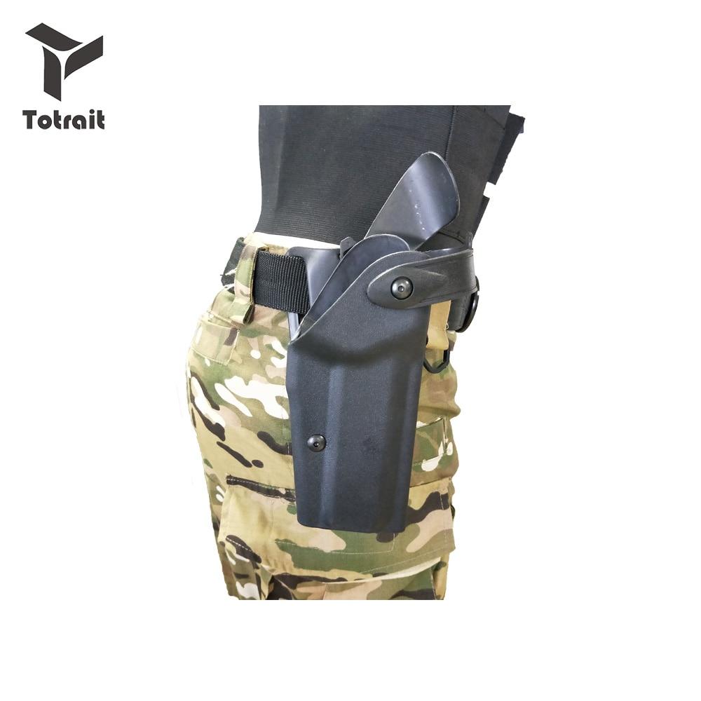 Funda pistola airsoft Protection pisters 1911 pistolas arma de fuego accesorios de caza actividades militares