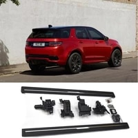 electric automatic running boards side step for land rover discovery sport 2020 2021 2022 bar pedals high quality accessories