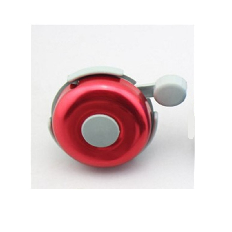 1PCS High Quality Bicycle Bells Safety Bike Bell Mountain Bicycle Ordinary Bell Loud Horn Bike Accessories Alarm Warning Bell