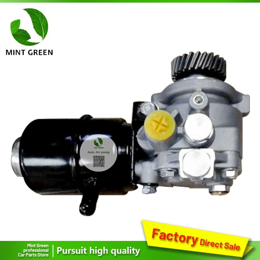 Fit For Car MITSUBISHI PAJERO SHOGUN Montero III V60 / V70 High Quality Power Steering Pump MR223480