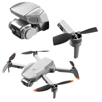K80Air2s 4k 3000mAh Brushless GPS UAV Super Long Endurance Drone Indoor Optical Flow Fixed Point Low Power Return